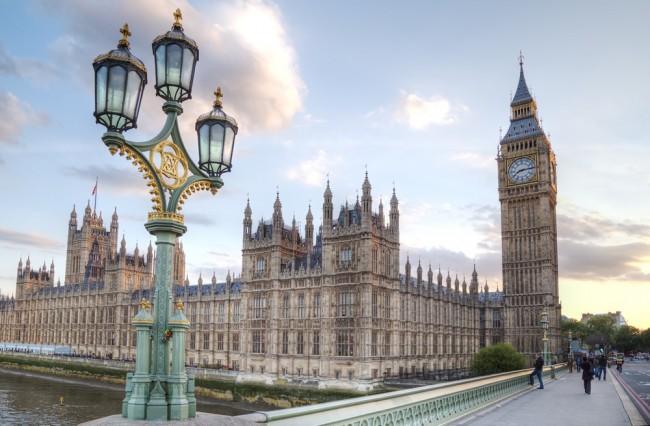 Fondo HD de London