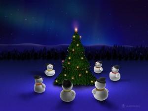 fondos pantalla navidad alta resolucion