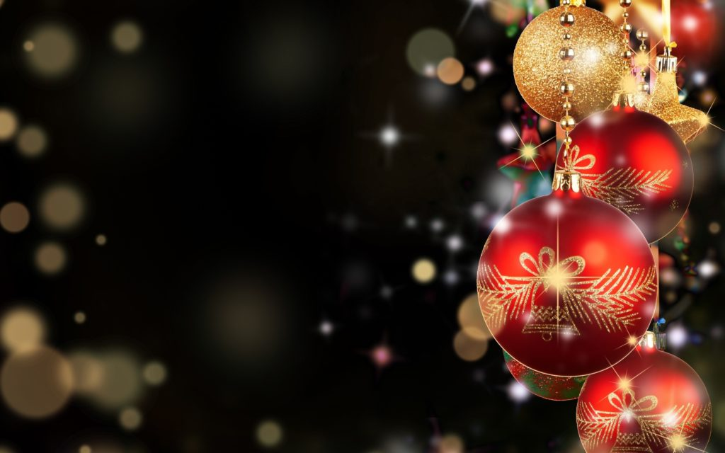 wallpaper christmas hd
