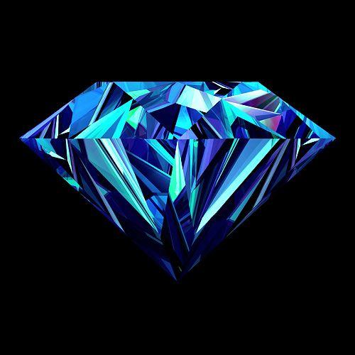 Fondo de pantalla Diamante