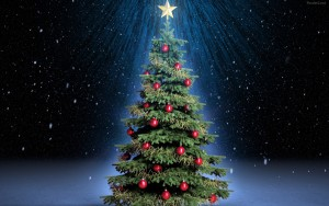 fondos navidad 2012 gratis
