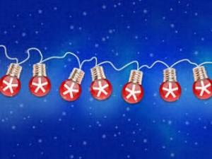 fondos de pantalla navidad para blackberry