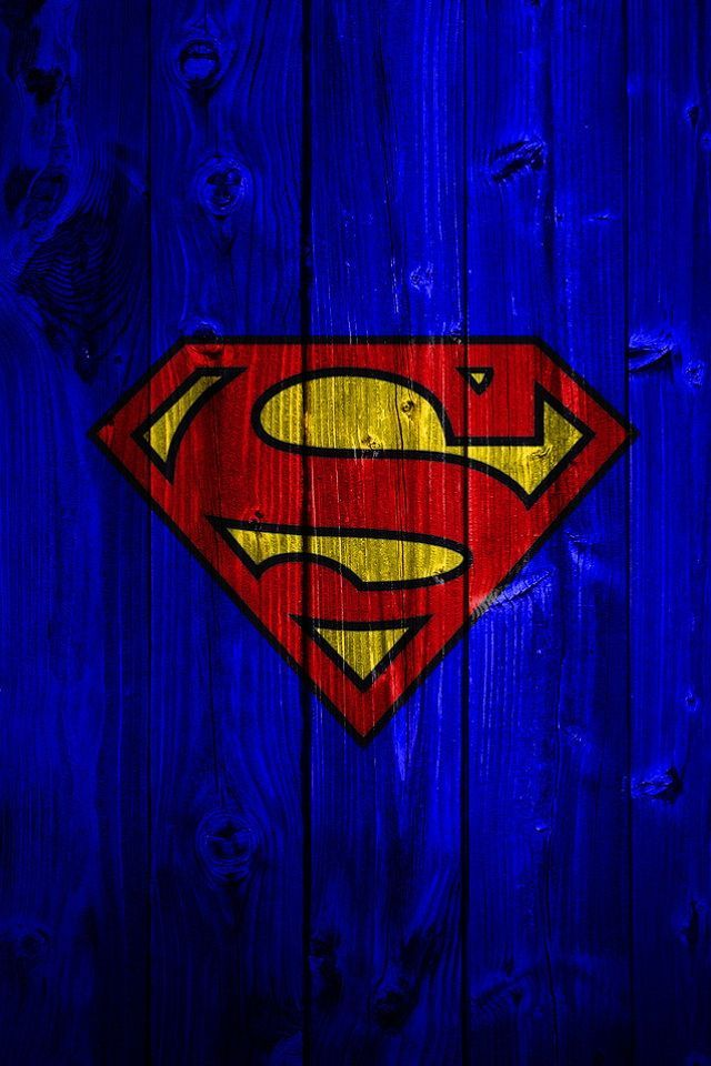 Wallpaper Superman