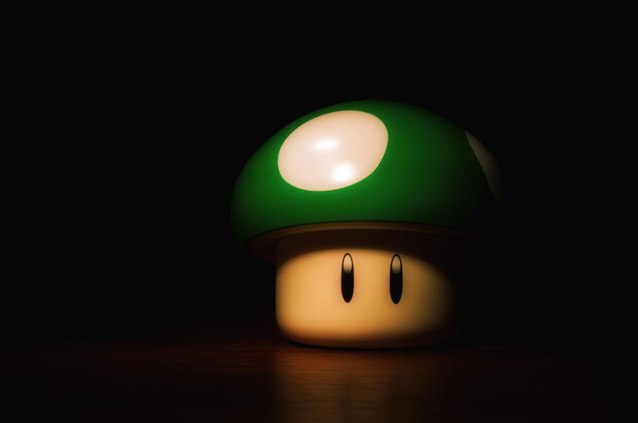 Hongito Mario Bross HD