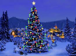 fondos de navidad animados para pc