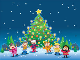 fondos escritorio navidad animados gratis
