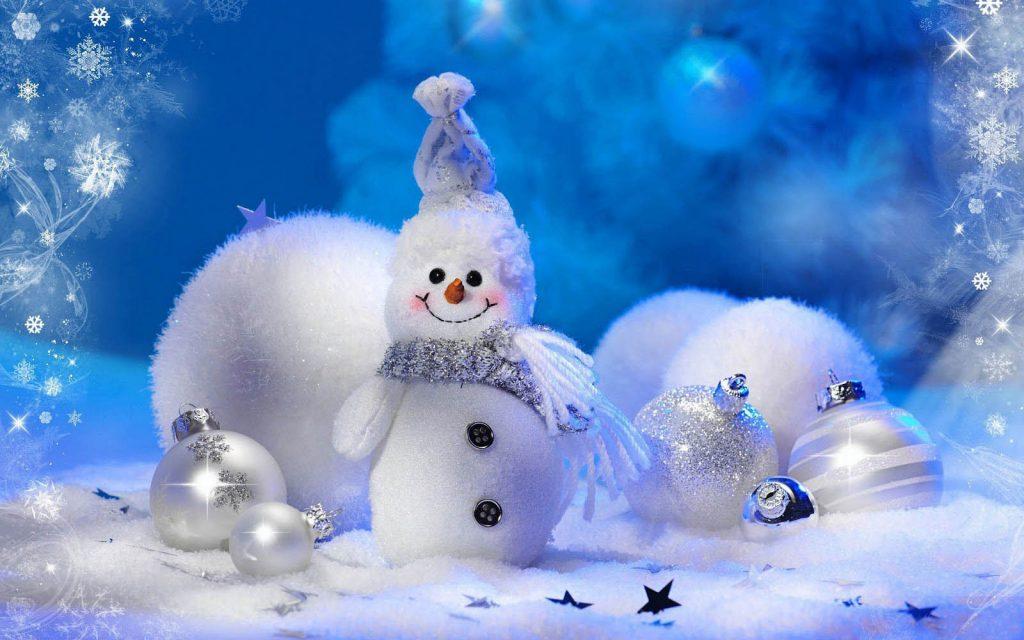 descargar fondos animados de navidad para pc