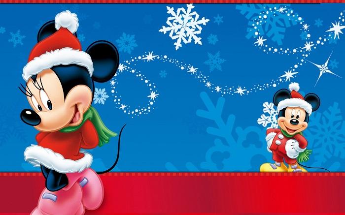 fondos pantalla gratis dibujos animados navidad