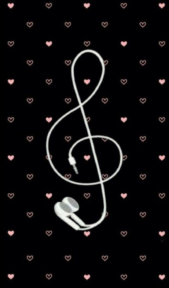 Audifonos love musica