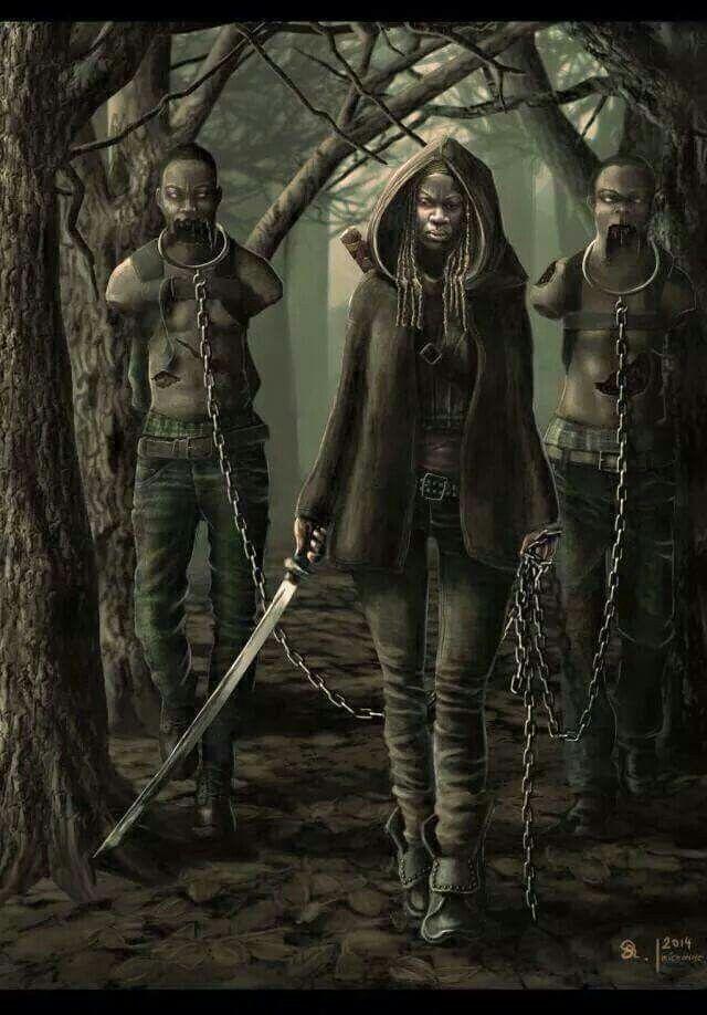 Imagen de Zombie