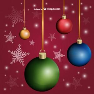 fondos navidad buena resolucion