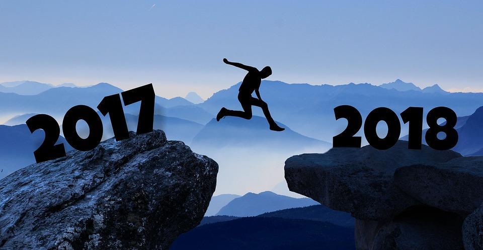 rumbo a un nuevo año