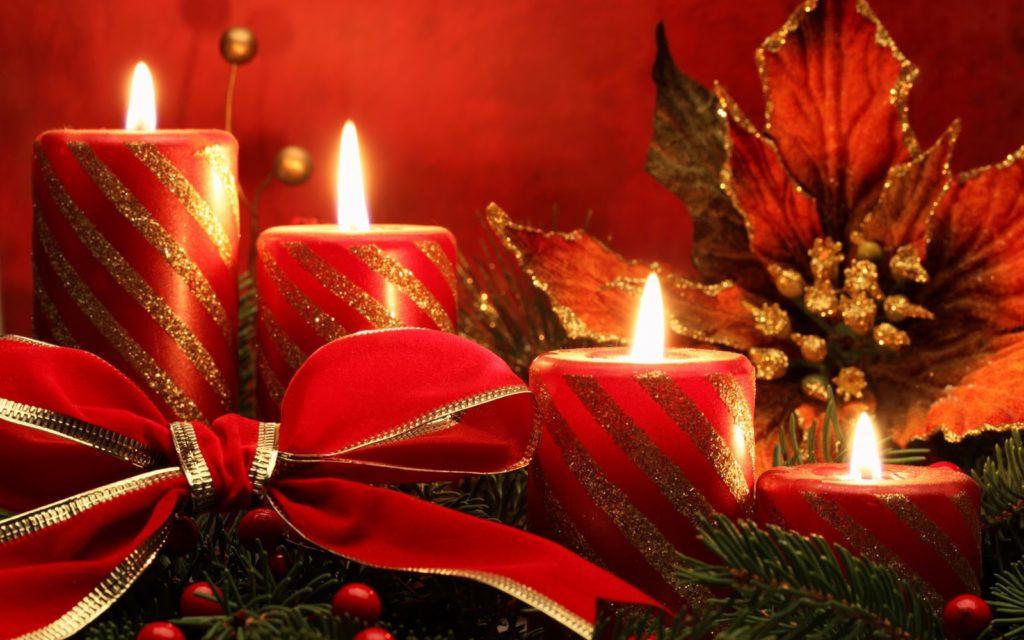 fondos de pantalla animados navidad hd