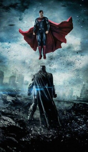 fondos de pantalla hd de batman vs superman