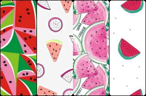 fondo de pantalla whatsapp watermelon sandia rojo frutas melo_ d'Alger.png