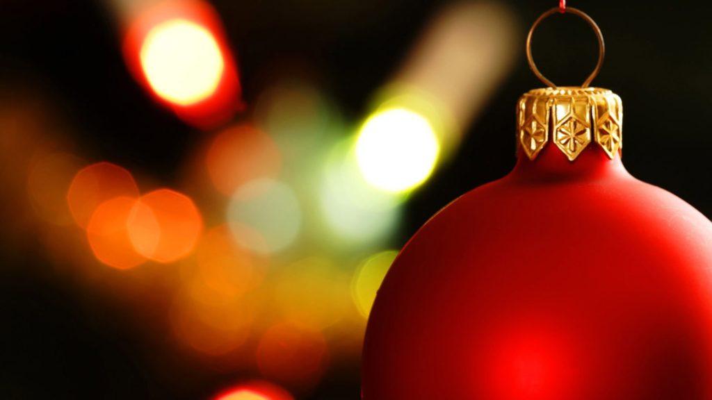 fondos navideños hd para pc