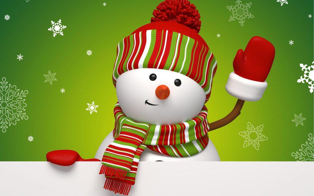 descargar fondos animados navidad gratis