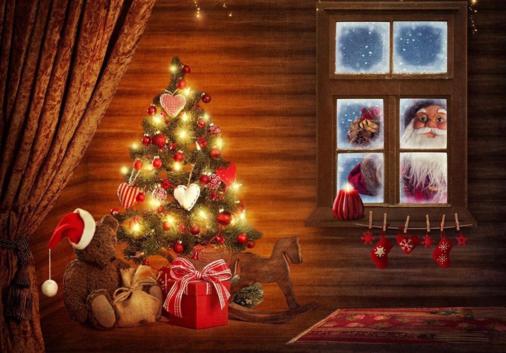 fondos animados navidad descargar