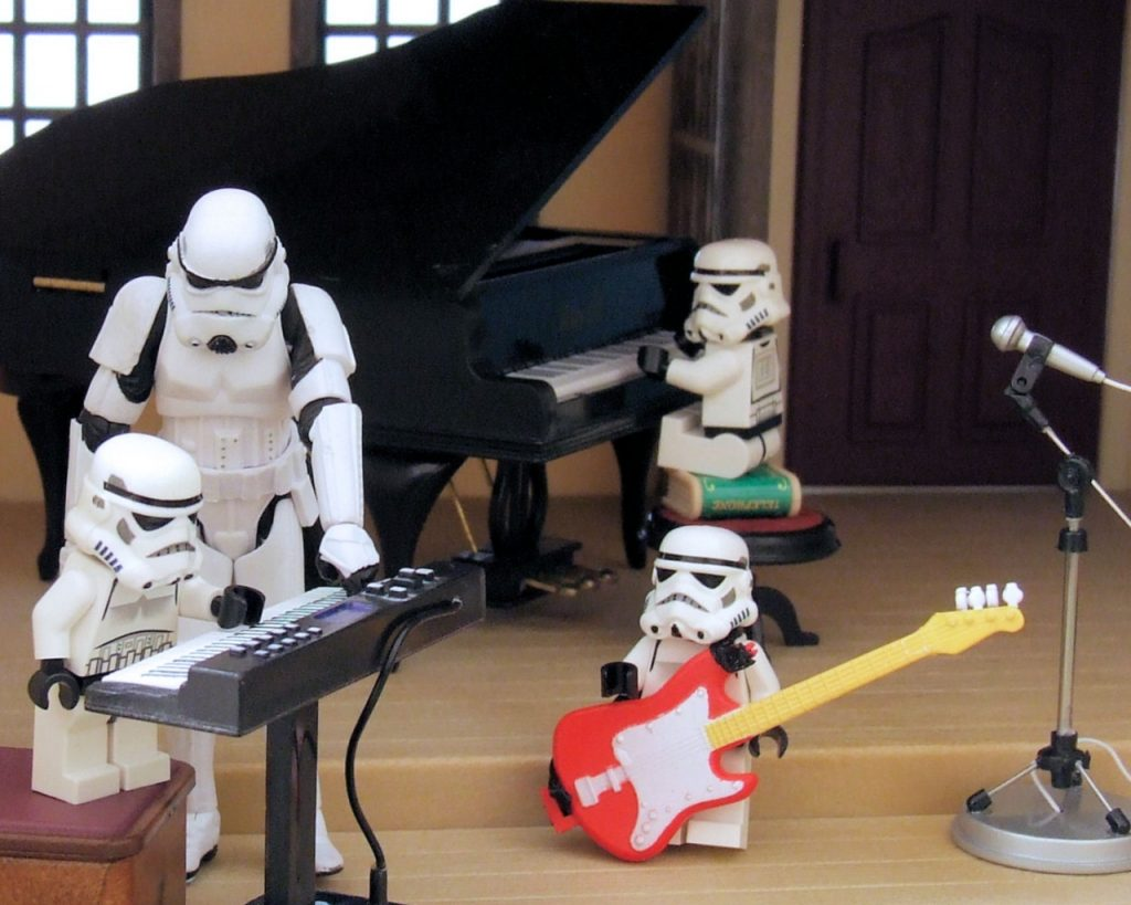 fondos de pantalla animados star wars