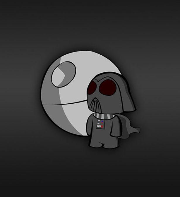 descargar fondos de pantalla animados de star wars