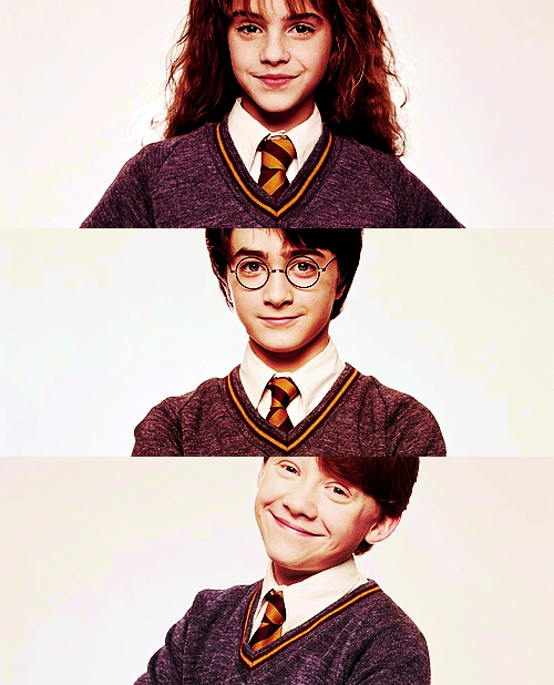 fondos de harry potter tumblr