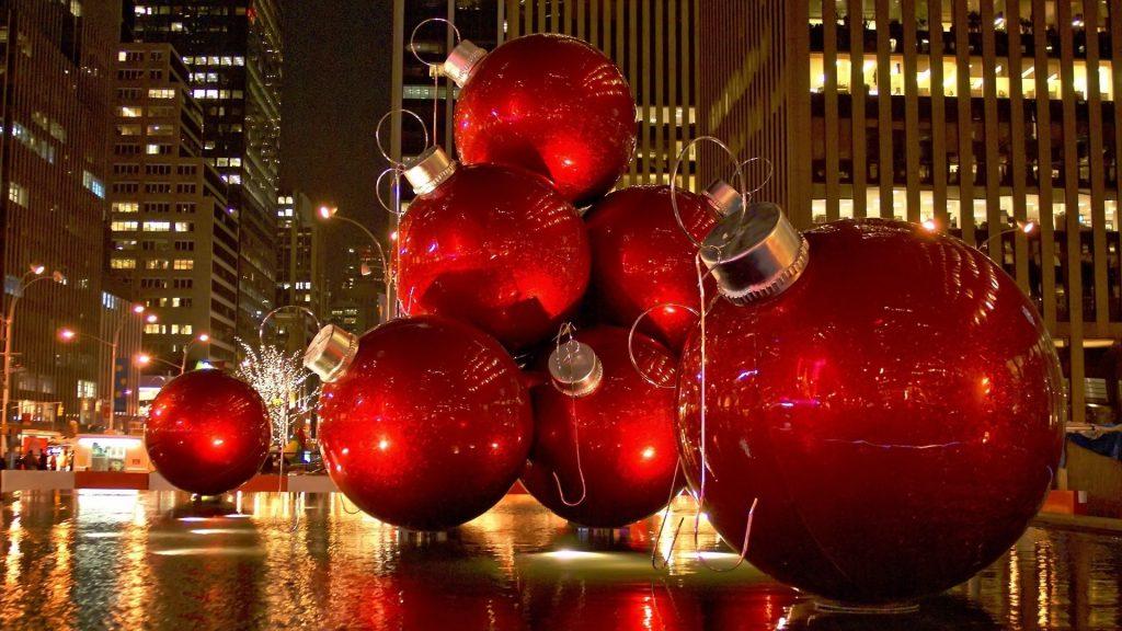 fondos de pantalla navideños 3d gratis para pc
