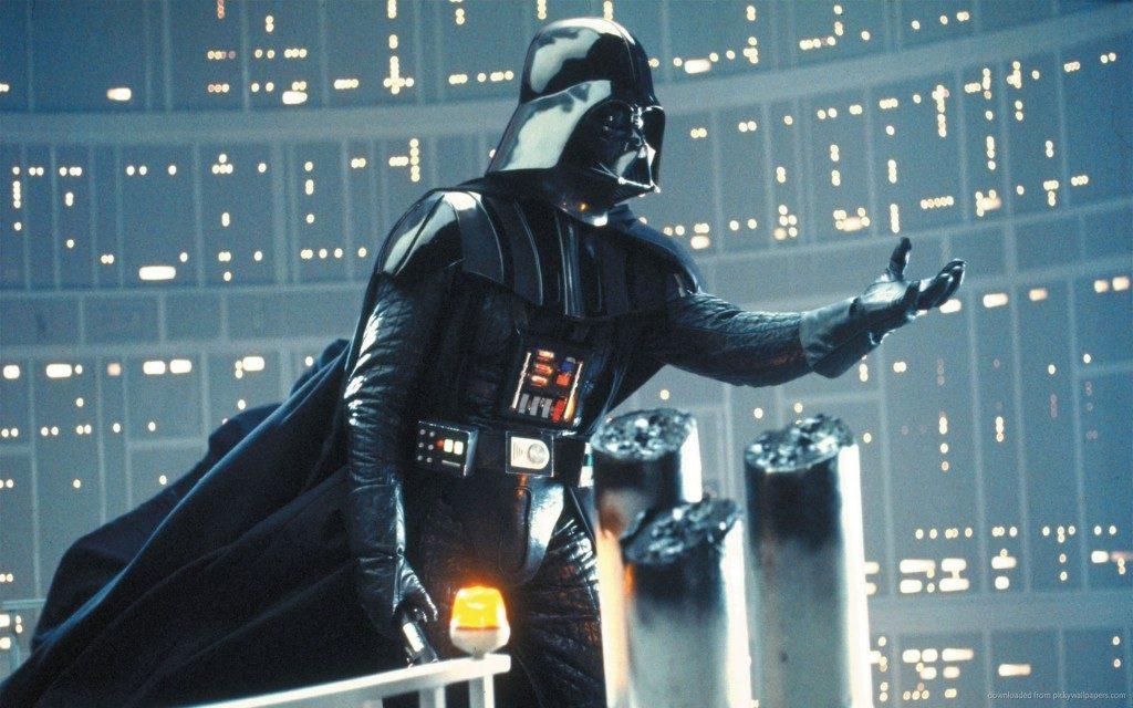 Fondos de pantalla de Star Wars en movimiento