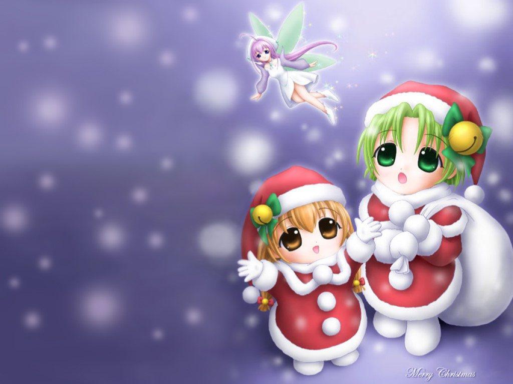 fondos de pantalla gratis navideños animados
