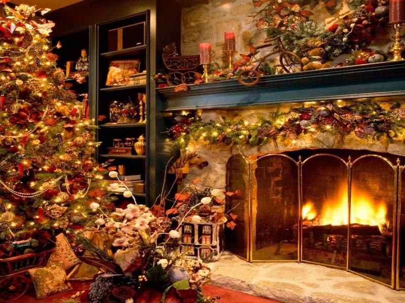 fondos de pantalla de navidad gratis hd