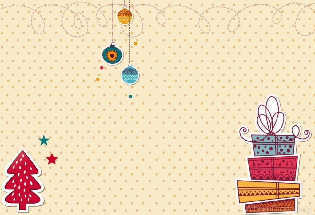 fondos de pantalla navideños en 3d con movimiento gratis