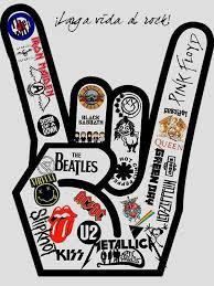 fondos de bandas de rock para celular
