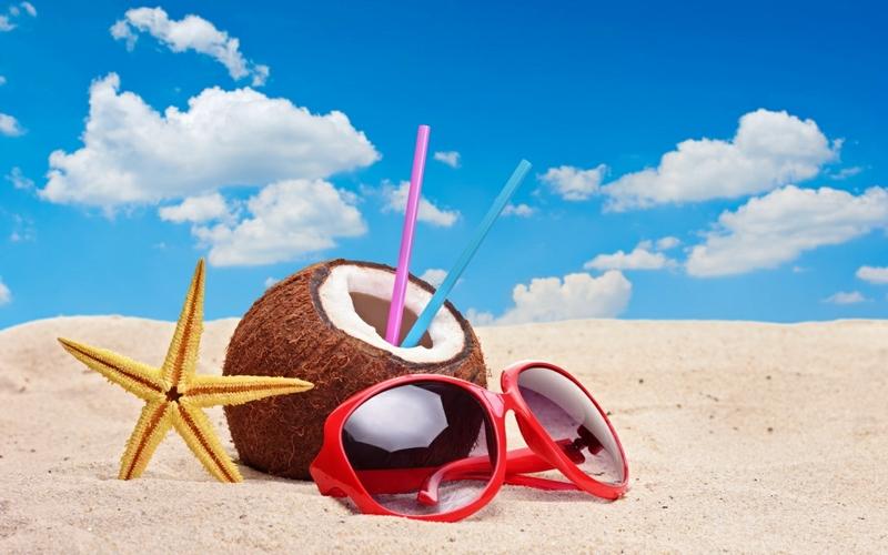Fondos de verano fondos de pantalla - Fondos de escritorio verano ...