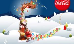 navidad coca cola2014