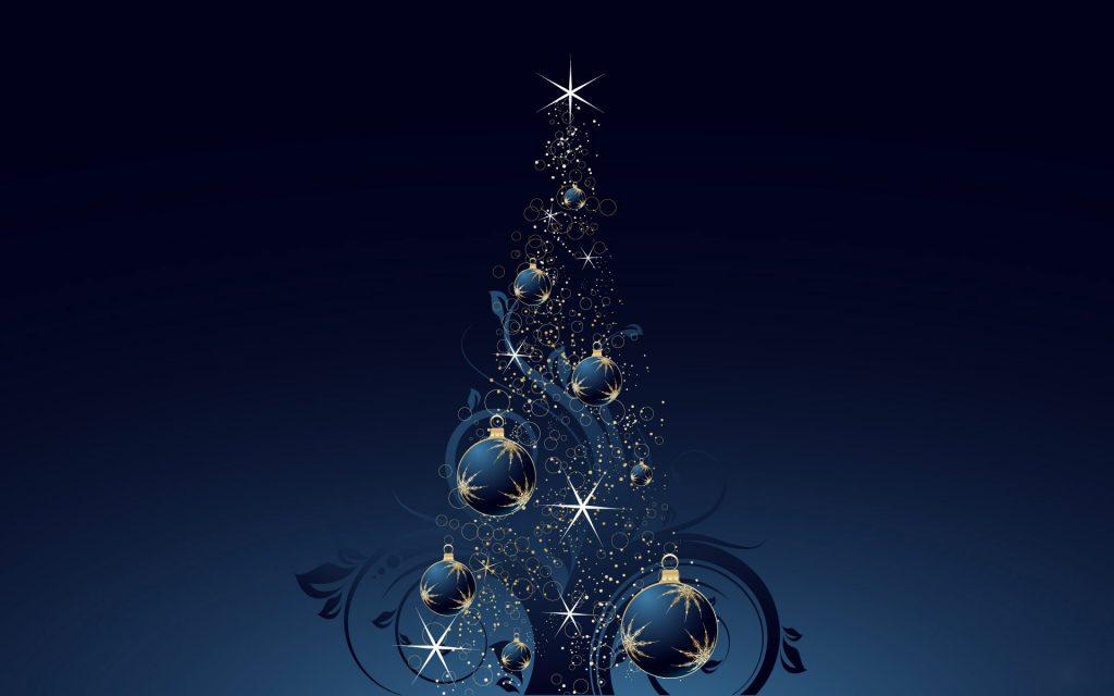 fondos navideños descargar