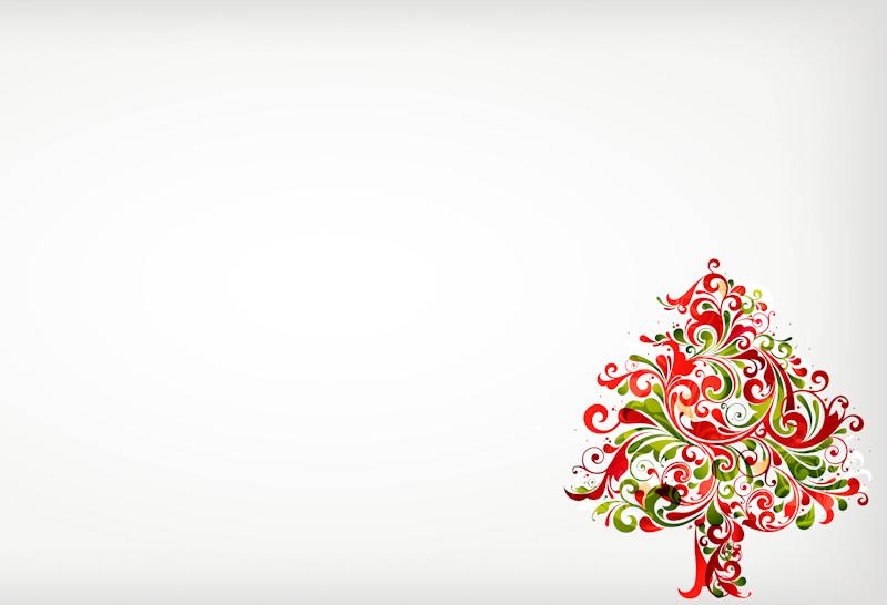 fondos para fotos de bebes de navidad