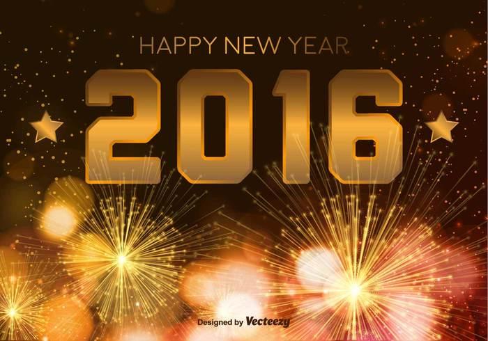fondos pantalla año nuevo 2016