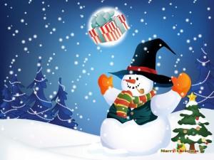 fondos pantalla navidad animados gratis