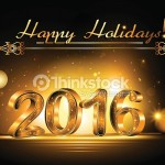 fondos para año nuevo