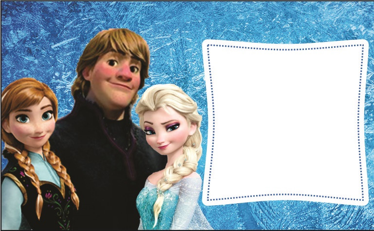 fondos para fotos de la frozen