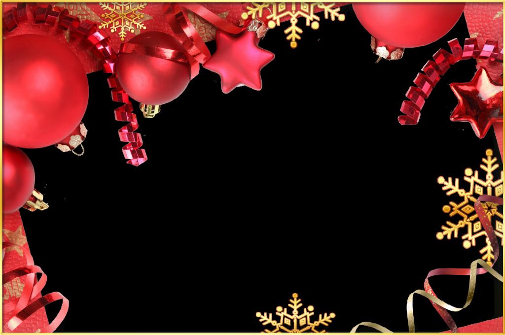 marcos de navidad para fotos digitales
