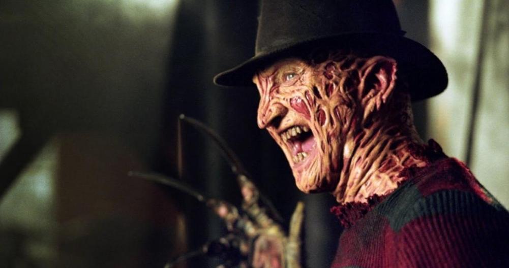 Terror Freddy