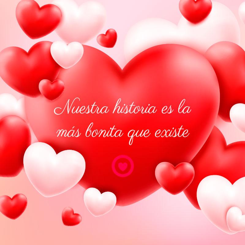 imagenes de amor en movimiento 3d con frases para descargar