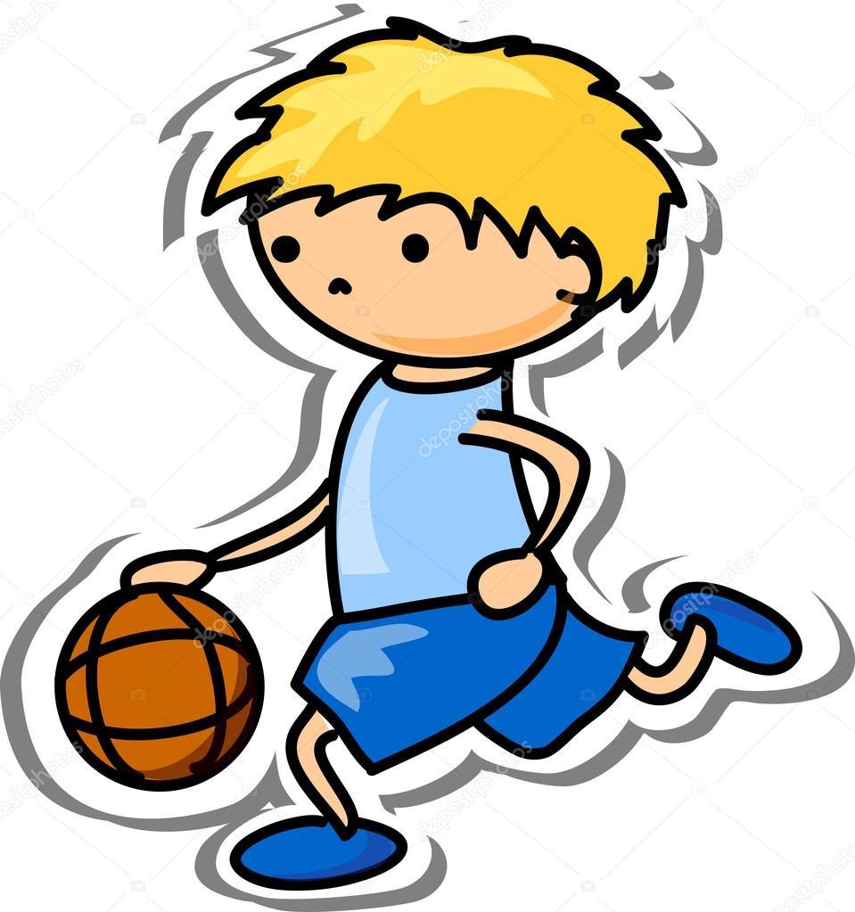 imagenes de deportes animadas para niños