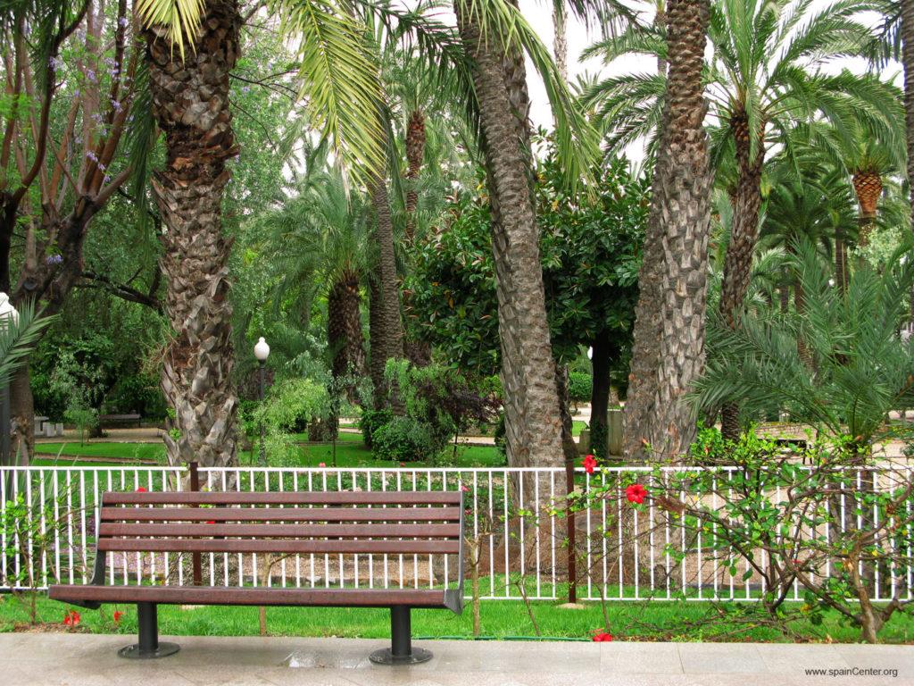 imagenes de diseños de parques y jardines
