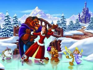 Fondos navidadcaricaturas - copia - copia