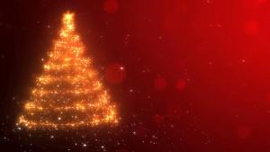 fondos arboles de navidad