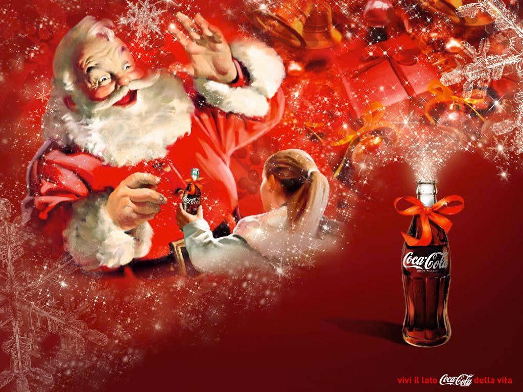 promocion magicanavidad coca colabolivia