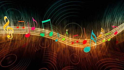 Musica y mas en notas musicales