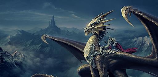 Dragones antiguos