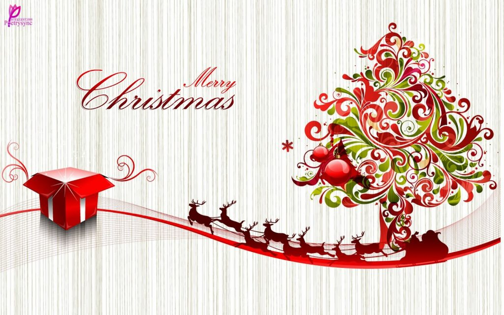 wallpaper christmas full hd